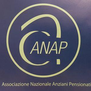 Associazione nazionale anziani pensionati